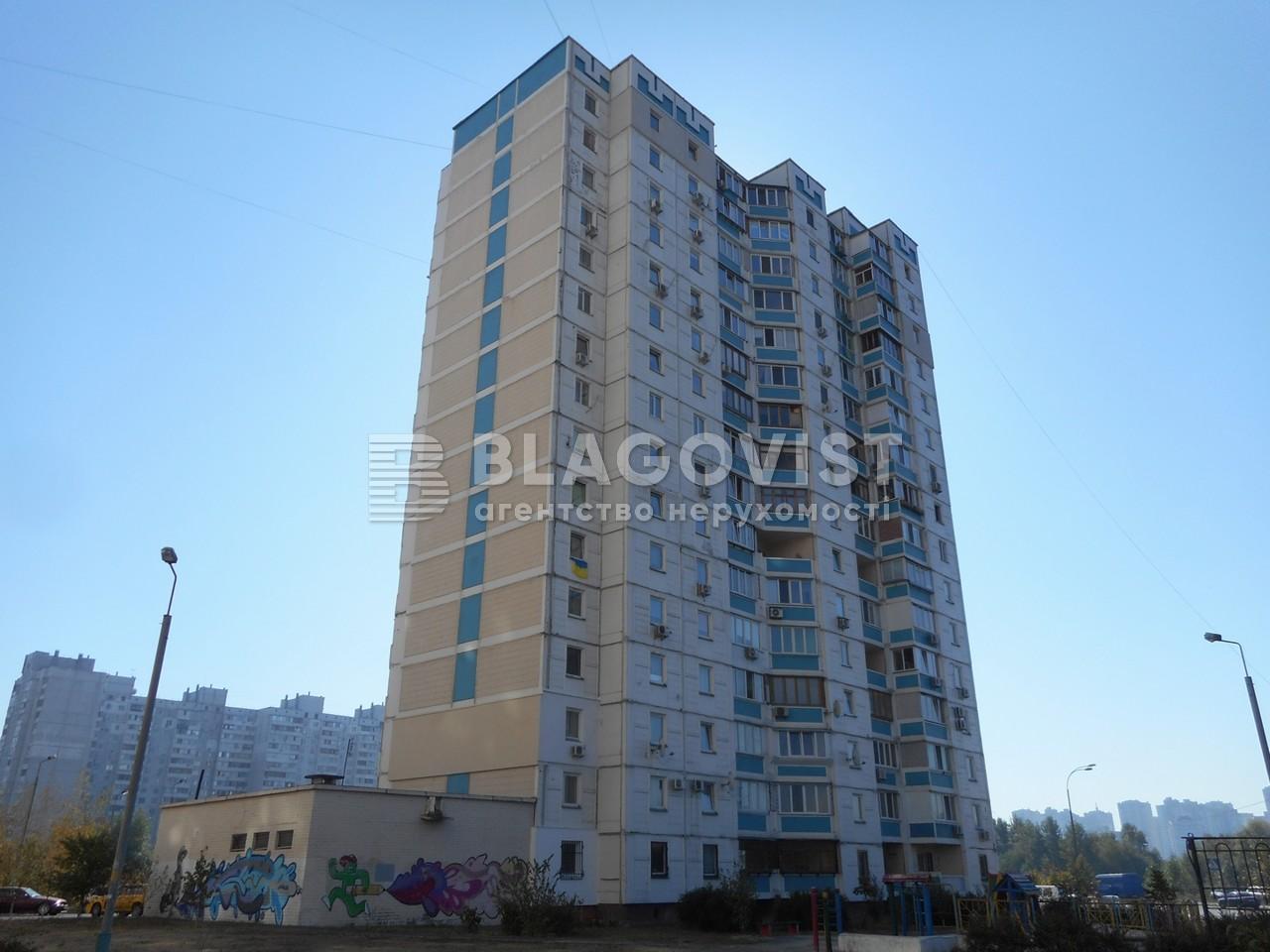 Квартира Z-281409, Лисковская, 24, Киев - Фото 2