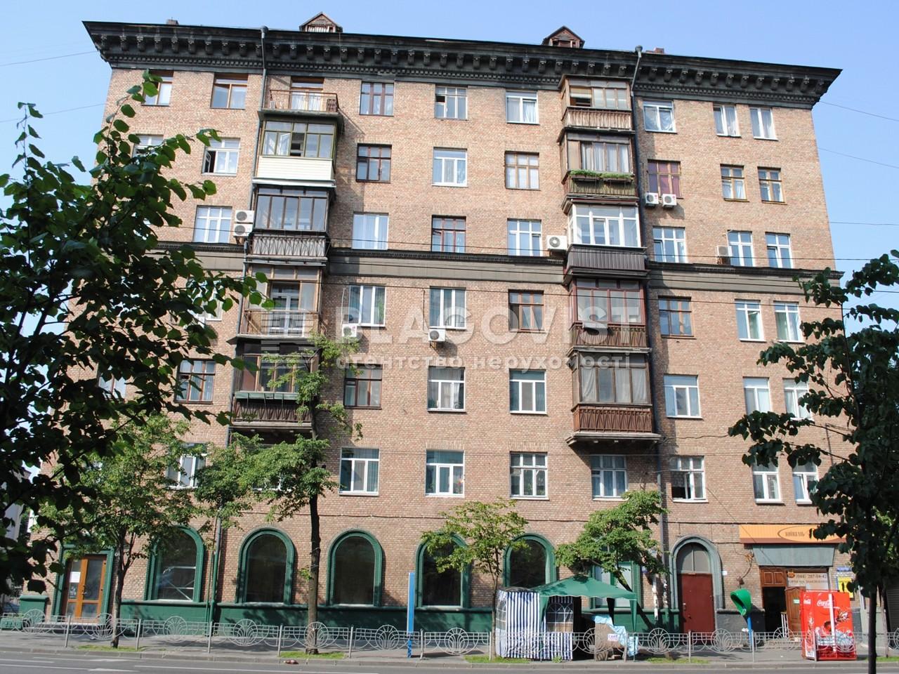 Квартира F-40752, Саксаганского, 85, Киев - Фото 2