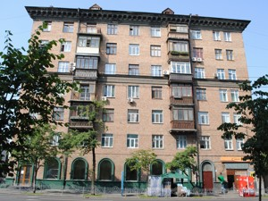 Квартира Саксаганского, 85, Киев, Z-580991 - Фото1