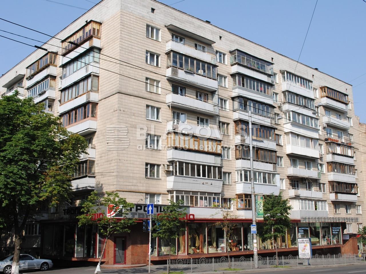 Нежитлове приміщення, E-39180, Саксаганського, Київ - Фото 1