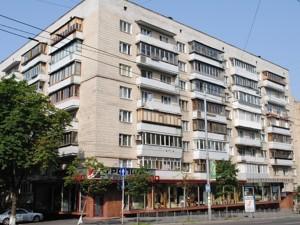 non-residential premises, Saksahanskoho, Kyiv, E-39180 - Photo1