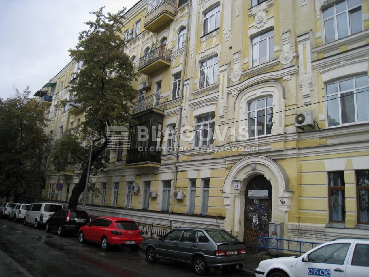 Нежитлове приміщення, P-19477, Стрілецька, Київ - Фото 5
