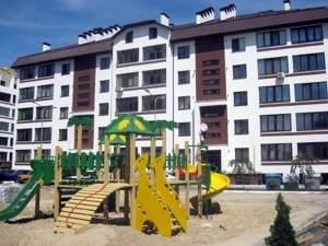 Квартира Скифская, 15, Киев, F-27774 - Фото2