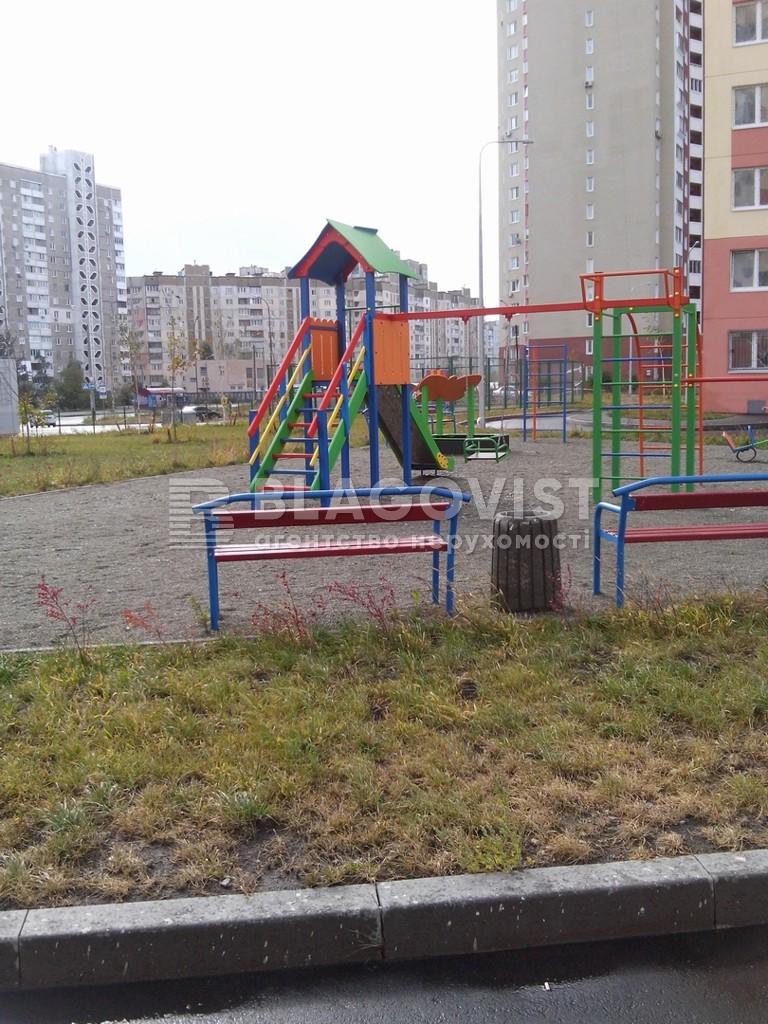 Квартира F-36934, Милославская, 2б, Киев - Фото 3