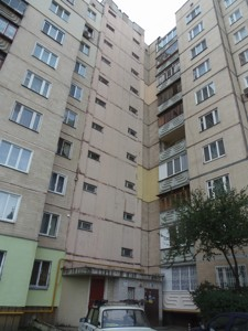 Квартира Алма-Атинская, 43/57, Киев, Z-714306 - Фото