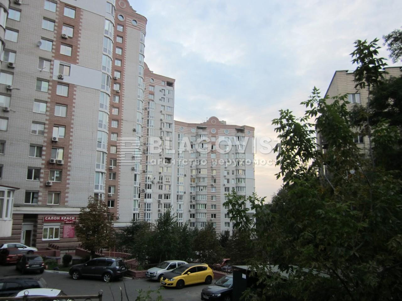 Квартира C-103400, Руданського Степана, 4-6, Киев - Фото 1