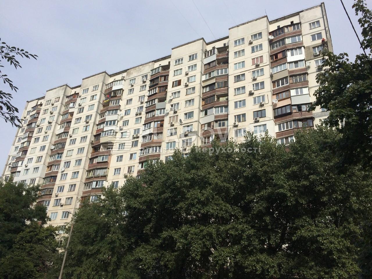 Квартира Z-665181, Челябинская, 15, Киев - Фото 1