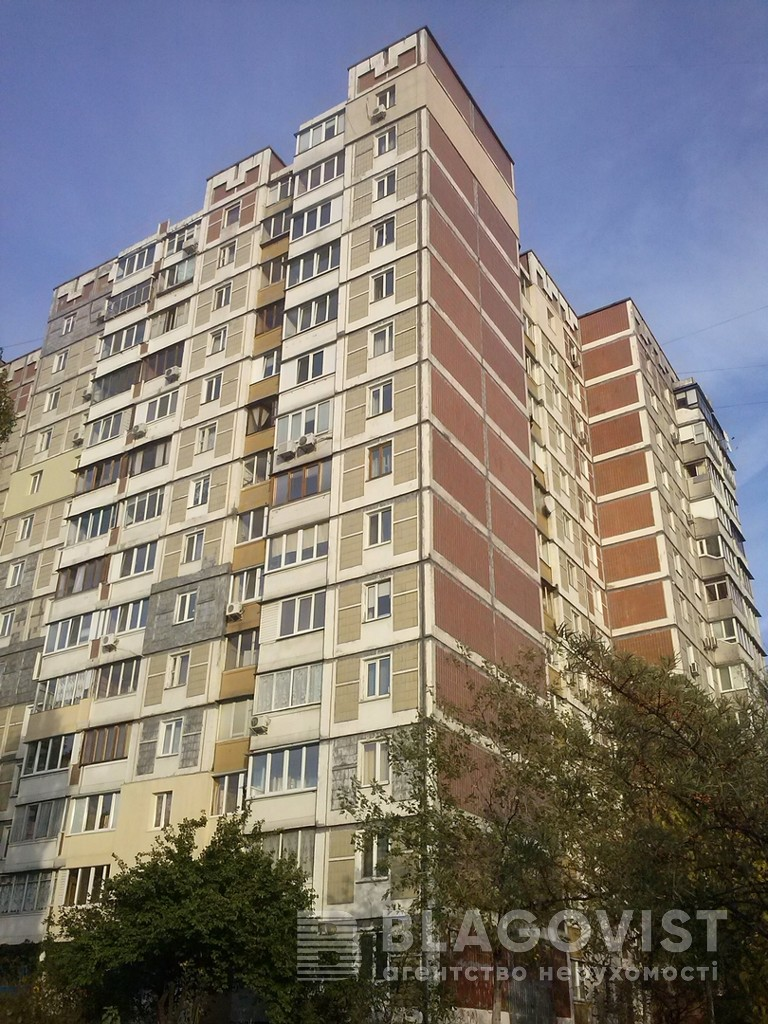 Квартира Z-805792, Маяковского Владимира просп., 40, Киев - Фото 2
