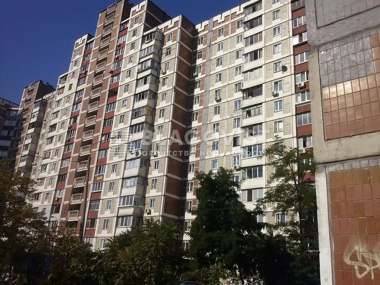 Квартира Z-805792, Маяковского Владимира просп., 40, Киев - Фото 5