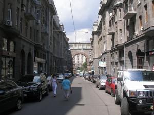 Офис, Крещатик, Киев, Z-1454134 - Фото 4