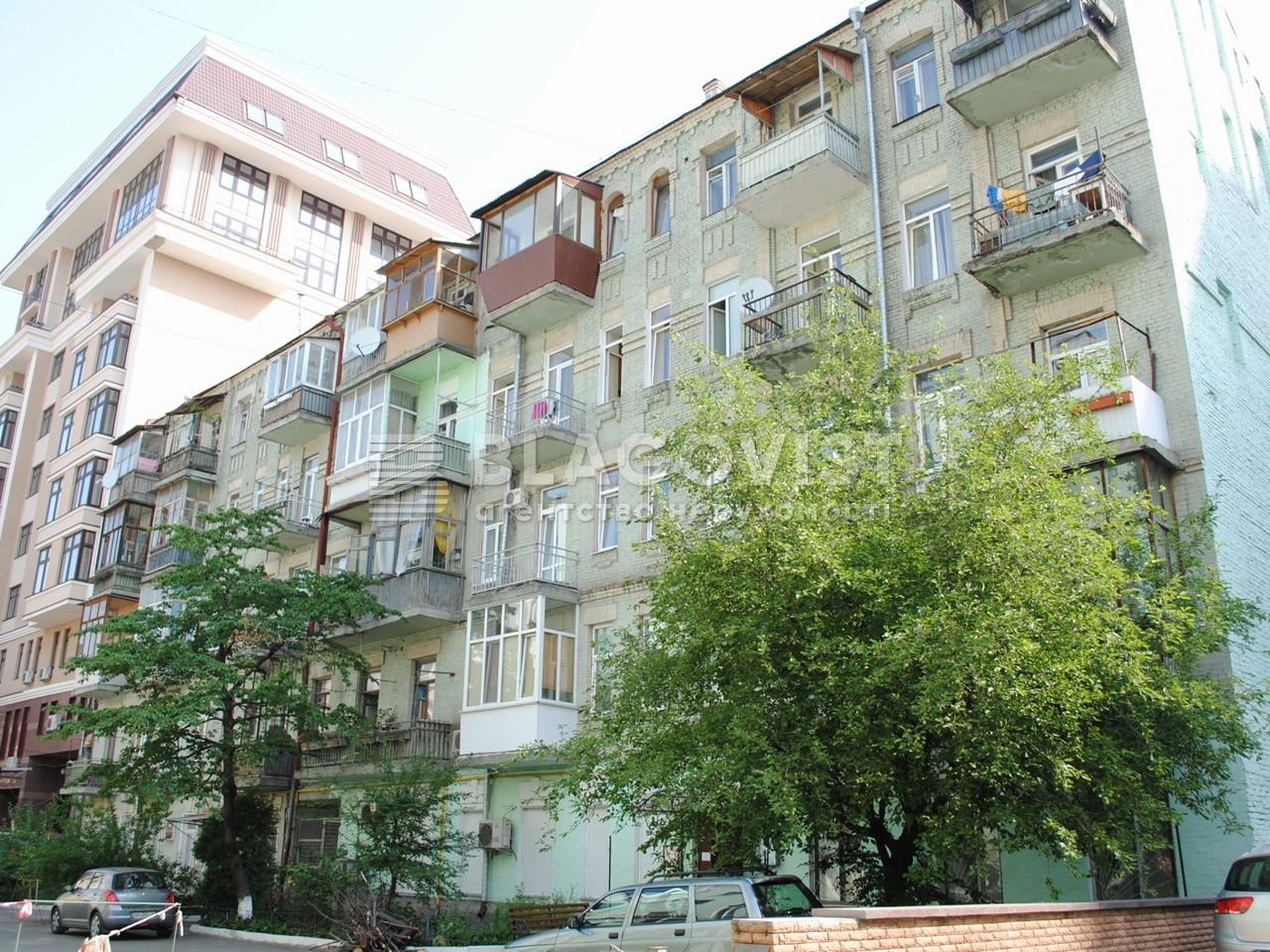 Квартира C-82921, Саксаганского, 102б, Киев - Фото 1