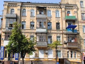 Квартира Саксаганского, 127, Киев, P-25723 - Фото