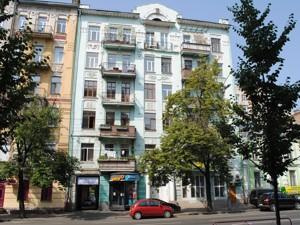 Квартира Саксаганского, 131а, Киев, Z-1162613 - Фото1