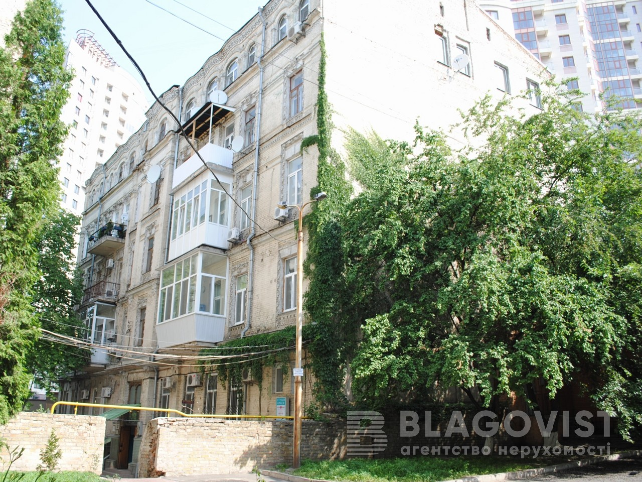 Нежилое помещение, C-104127, Саксаганского, Киев - Фото 1