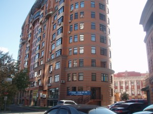 non-residential premises, Lesi Ukrainky boulevard, Kyiv, C-106073 - Photo 1
