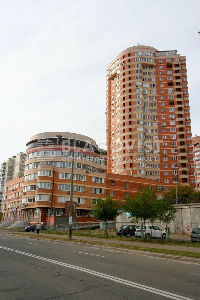 Квартира P-22239, Срибнокильская, 12, Киев - Фото 2