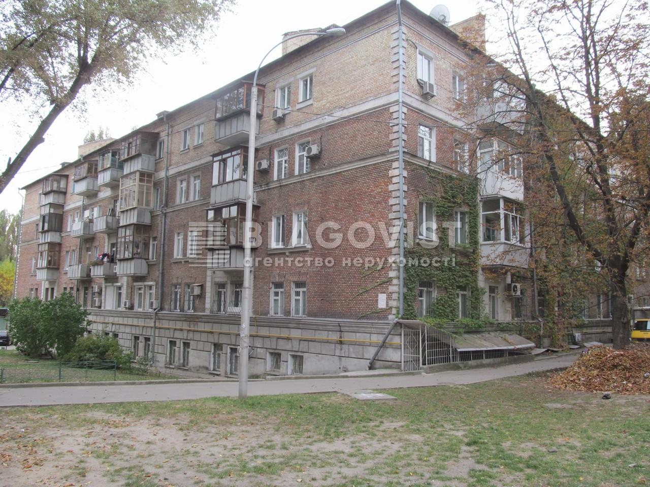 Квартира Z-209150, Гарматна, 18, Київ - Фото 1