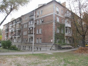 Apartment Harmatna, 18, Kyiv, Z-487395 - Photo