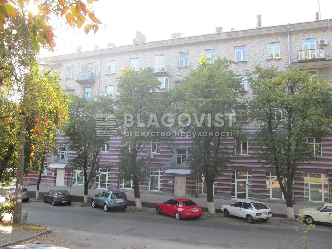 Нежитлове приміщення, Z-1477366, Нагірна, Київ - Фото 1