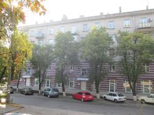 Нежилое помещение, Нагорная, Киев, Z-1477366 - Фото