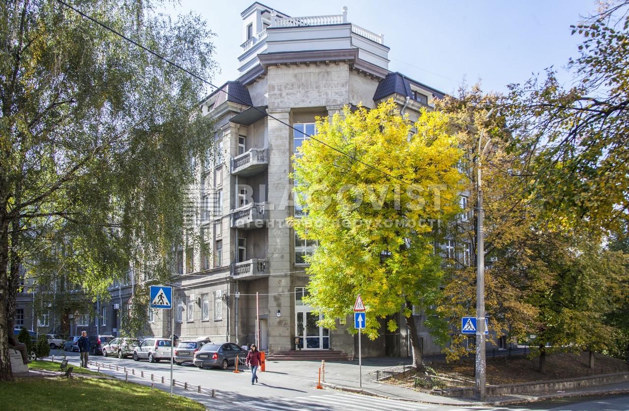 Нежилое помещение, C-103813, Круглоуниверситетская, Киев - Фото 1