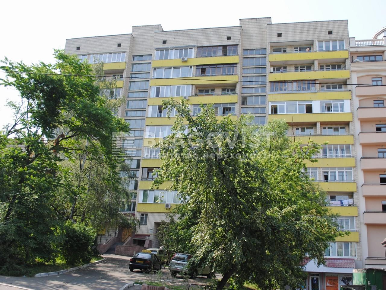 Квартира E-19571, Толстого Льва, 33, Киев - Фото 1