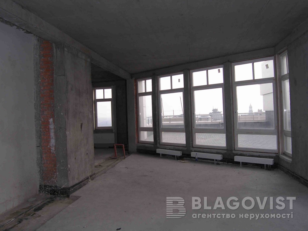 Квартира H-12557, Грушевского Михаила, 9а, Киев - Фото 6