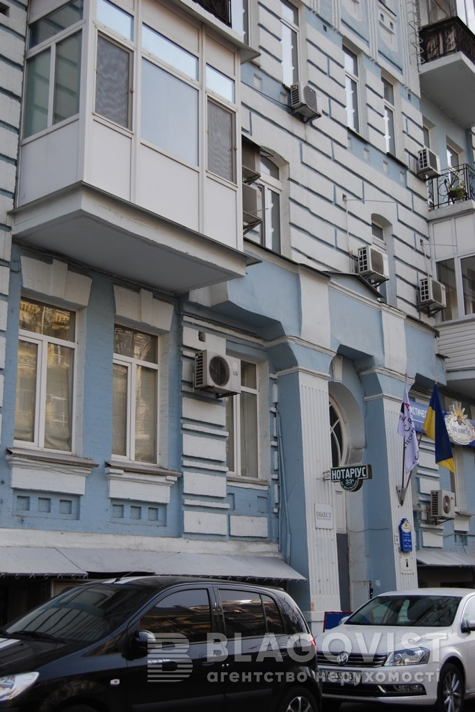 Квартира A-109670, Шота Руставелі, 33а, Київ - Фото 1
