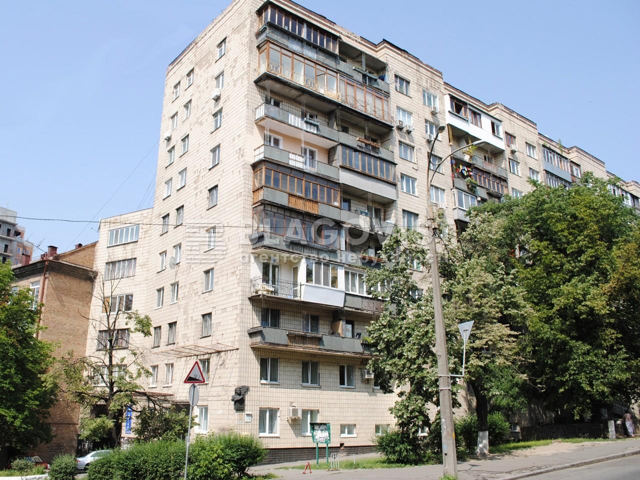 Квартира E-25601, Никольско-Ботаническая, 17/4, Киев - Фото 1