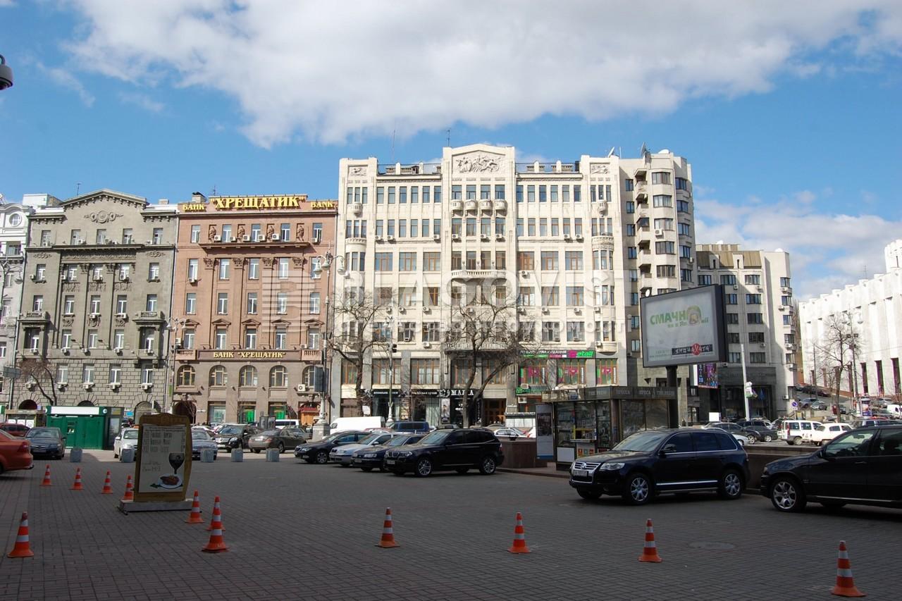 Нежитлове приміщення, H-18012, Хрещатик, Київ - Фото 1