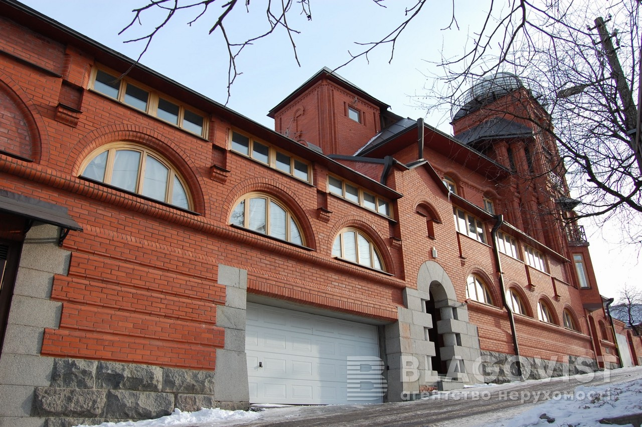Дом H-11529, Цимбалов Яр, Киев - Фото 1