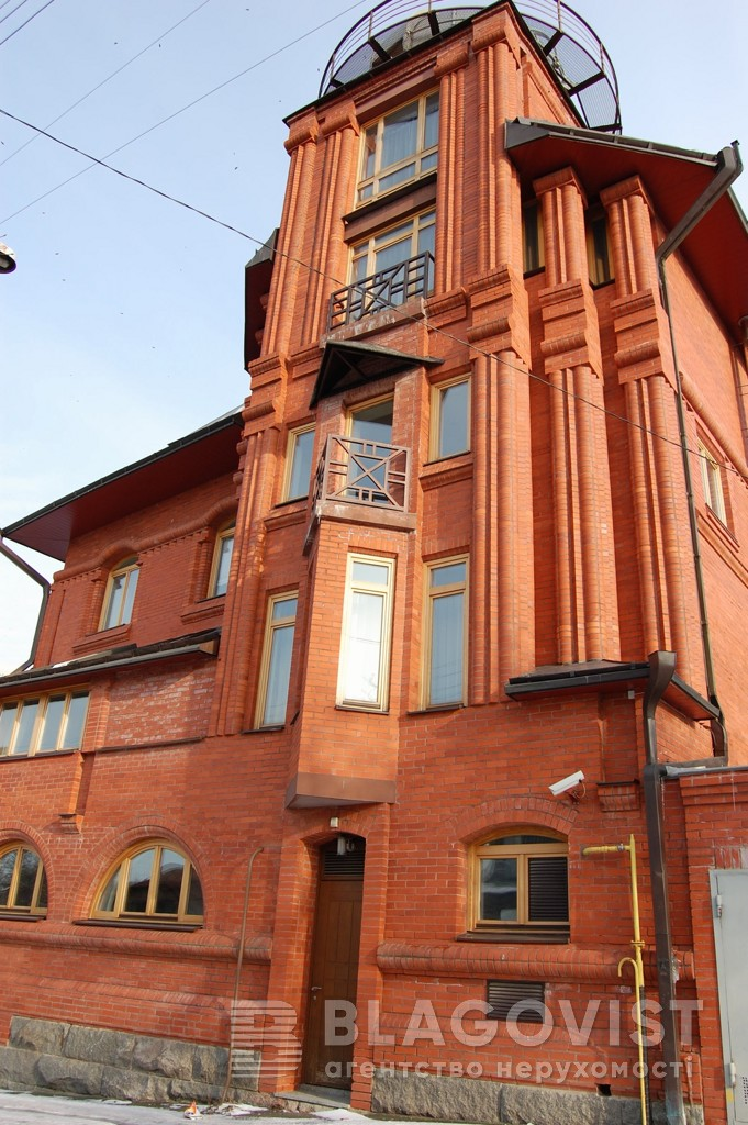 Дом H-11529, Цимбалов Яр, Киев - Фото 2