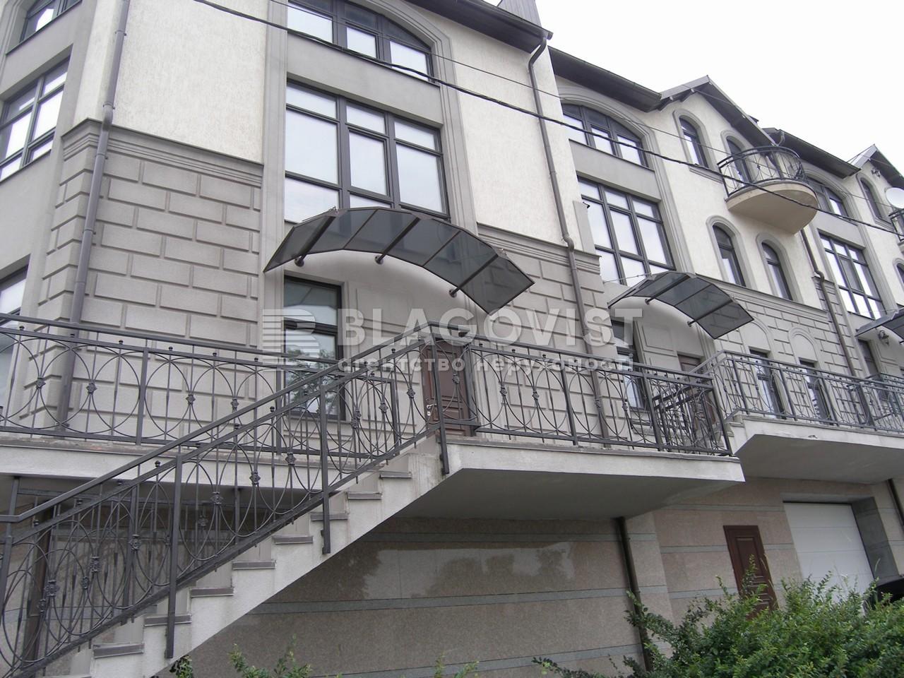 Дом H-26890, Добровольческих батальонов (Панфиловцев), Киев - Фото 2