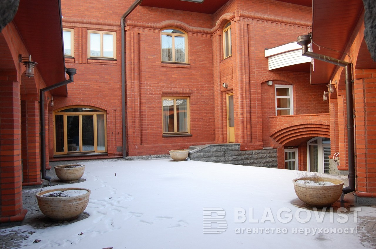 Дом H-11529, Цимбалов Яр, Киев - Фото 28