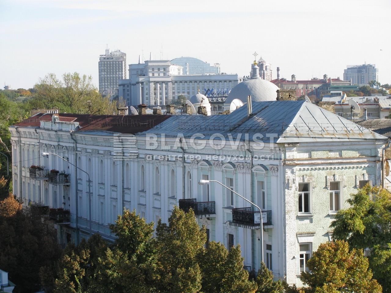 Офіс, H-40586, Трьохсвятительська, Київ - Фото 1