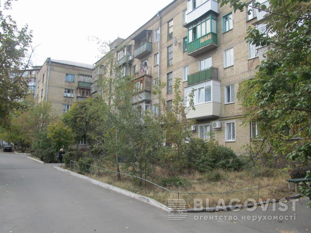 Квартира Z-797581, Соборности просп. (Воссоединения), 7, Киев - Фото 3