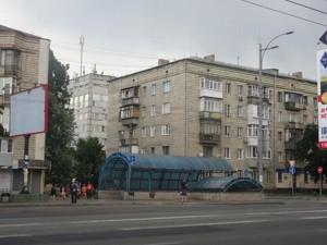 Нежитлове приміщення, Соборності просп. (Возз'єднання), Київ, Z-1783610 - Фото