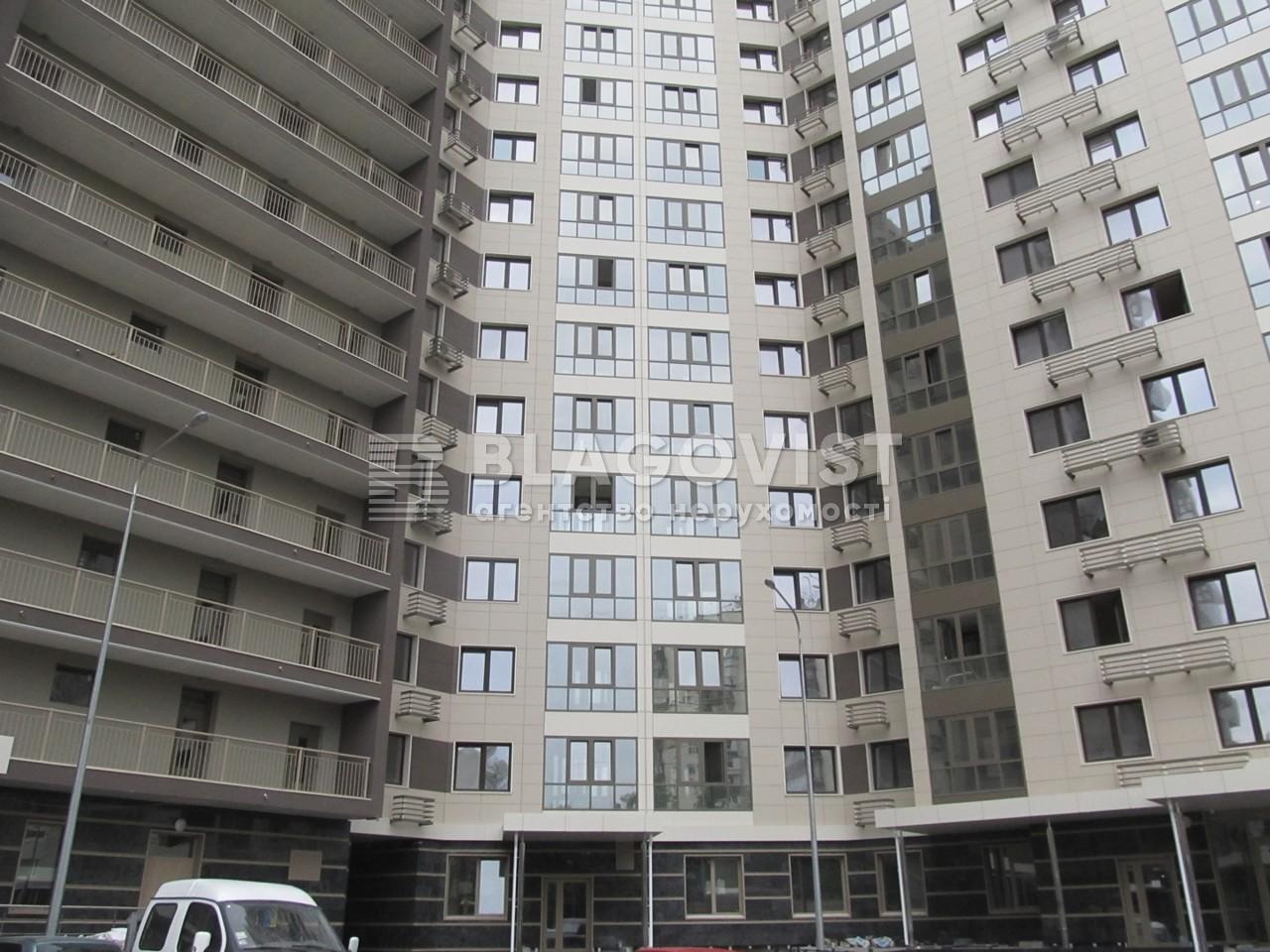 Квартира C-104264, Патриарха Скрипника (Островского Николая), 40, Киев - Фото 2