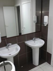 Офіс, Жилянська, Київ, C-100415 - Фото 5