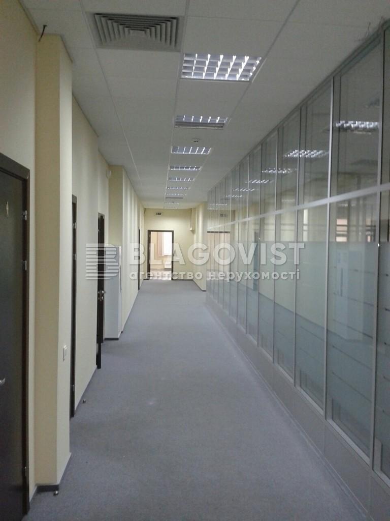 Офис, C-100415, Жилянская, Киев - Фото 8