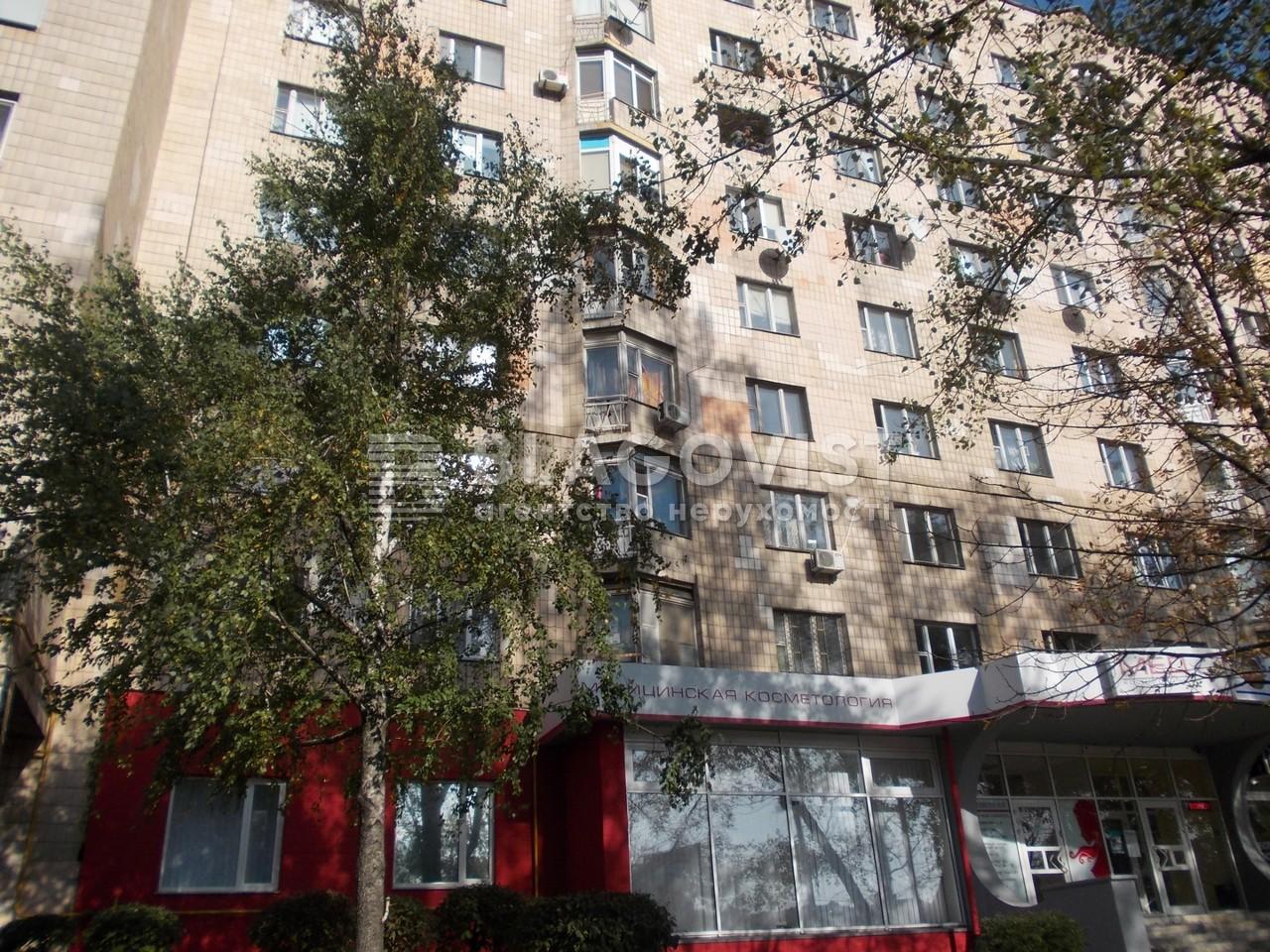 Квартира A-88424, Жилянская, 74, Киев - Фото 1