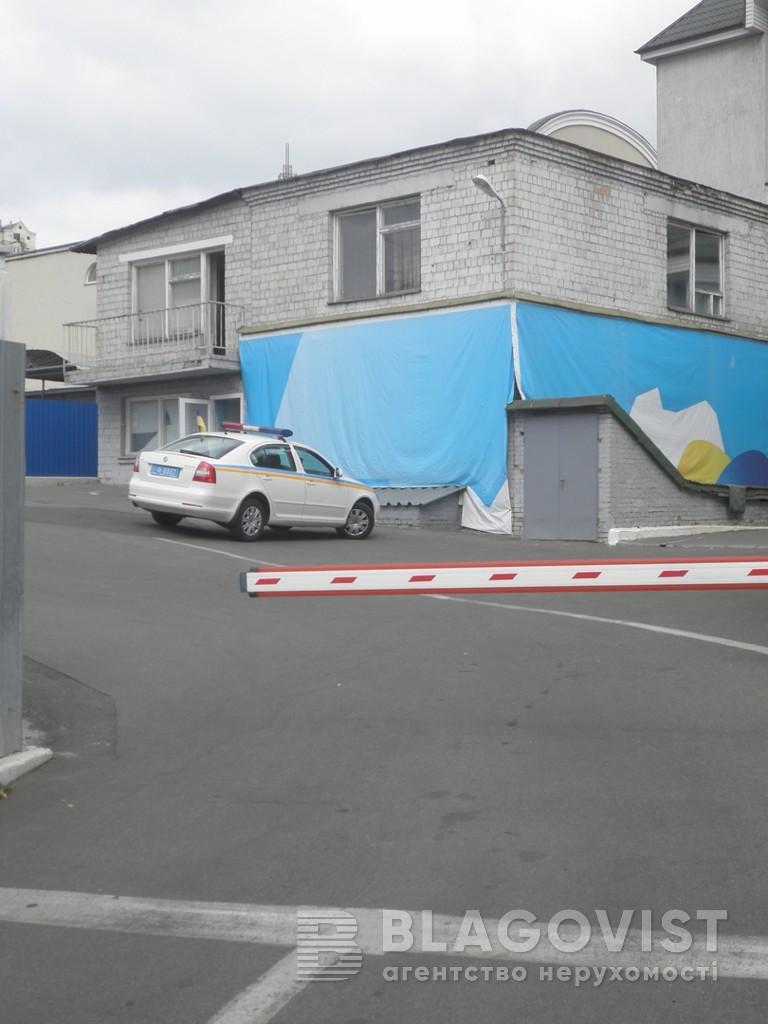 Нежилое помещение, F-31787, Победы просп., Киев - Фото 2
