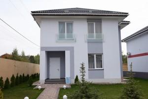 Будинок Садова (Осокорки), Київ, F-31870 - Фото1