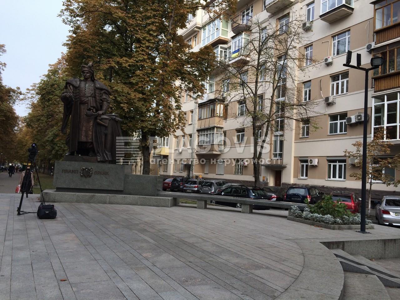Офис, Z-273822, Липская, Киев - Фото 4