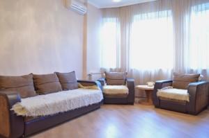 Квартира Хмельницкого Богдана, 78, Киев, Z-851721 - Фото2