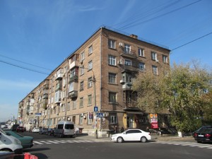 Apartment Mezhyhirska, 56, Kyiv, Z-866173 - Photo1