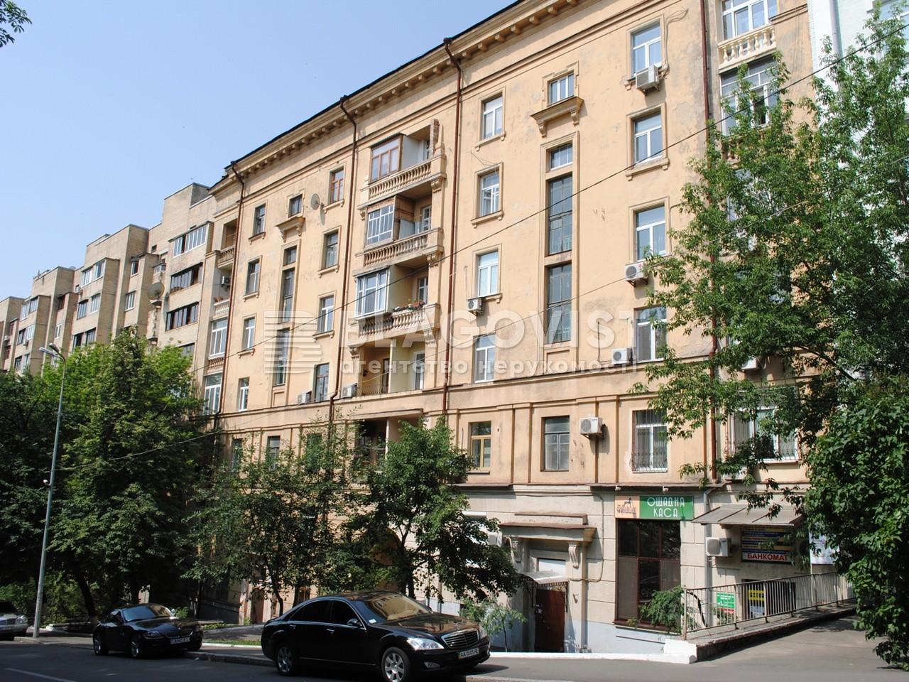 Квартира E-13451, Тарасовская, 18, Киев - Фото 2