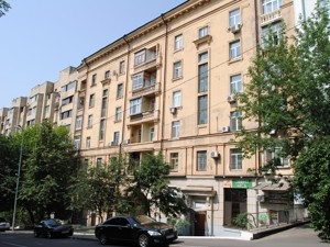 Квартира Тарасовская, 18, Киев, Z-435921 - Фото