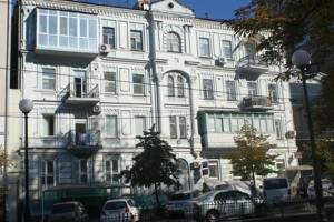 Apartment Fedorova Ivana, 10, Kyiv, R-29611 - Photo