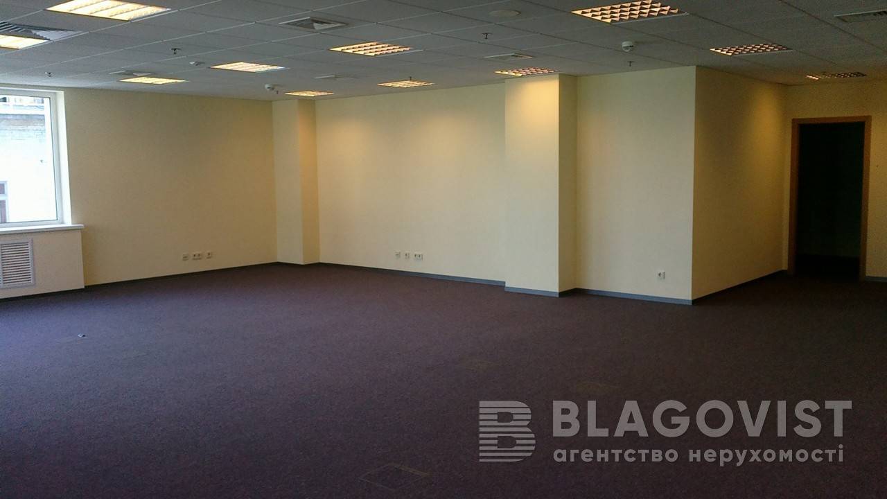 Офис, Владимирская, Киев, Z-1446033 - Фото 4